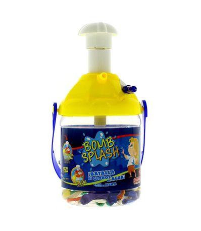 Boom-Splash-Amarelo