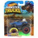 Hot-Wheels-Monster-Truck-1--64-Rodger-Dodger-Llamas