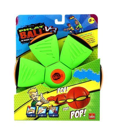 Balle-Phlat-Verte