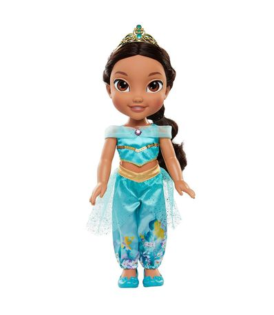Princesas-Disney-Muñeca-Jasmin-Toddler