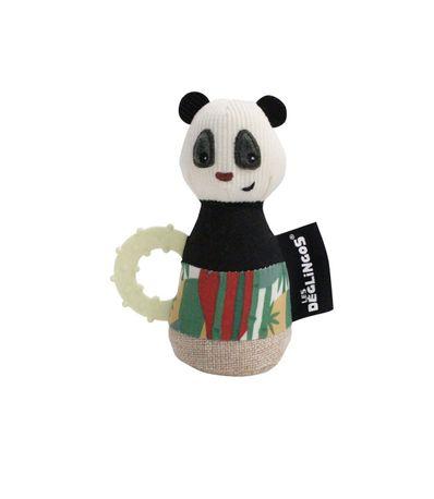 Urso-Maraca-Panda-Rototo