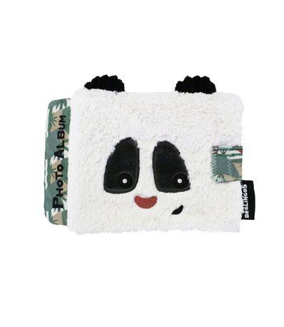 Album-de-fotos-do-urso-panda