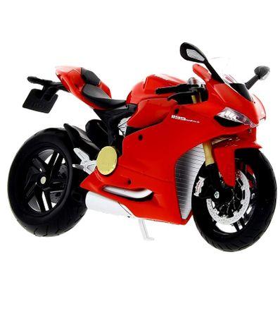 Moto-miniature-Ducati-1199-Echelle-1-12