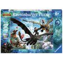 Dragons-Puzzle-le-monde-secret-100-pieces