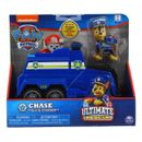 Patine-Canine-Mission-Patrol-Chase-avec-vehicule