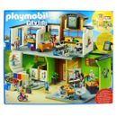 Playmobil-City-Life-Colegio