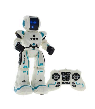 Robot-R-C-Robbie