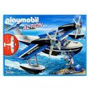 Playmobil-Action-Hidroaviao-da-Policia