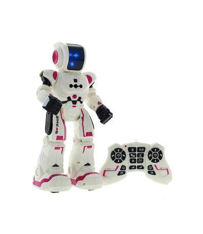 Robot-R-C-Sophie