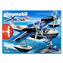 Playmobil-Action-Hidroavion-de-Policia