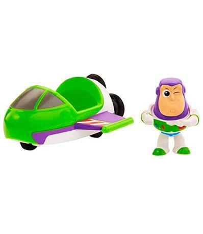 Toy-Story-Mini-Buzz-Lightyear-con-su-Cohete