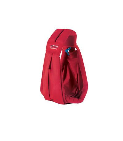 Mochila-pectoral-Sling-Red