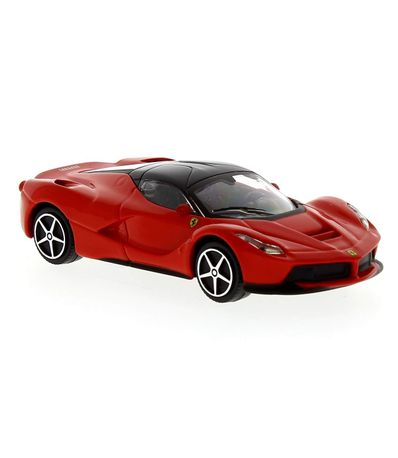 Car-Race-Ferrari-Laferrari--amp--Play-Echelle-1-43