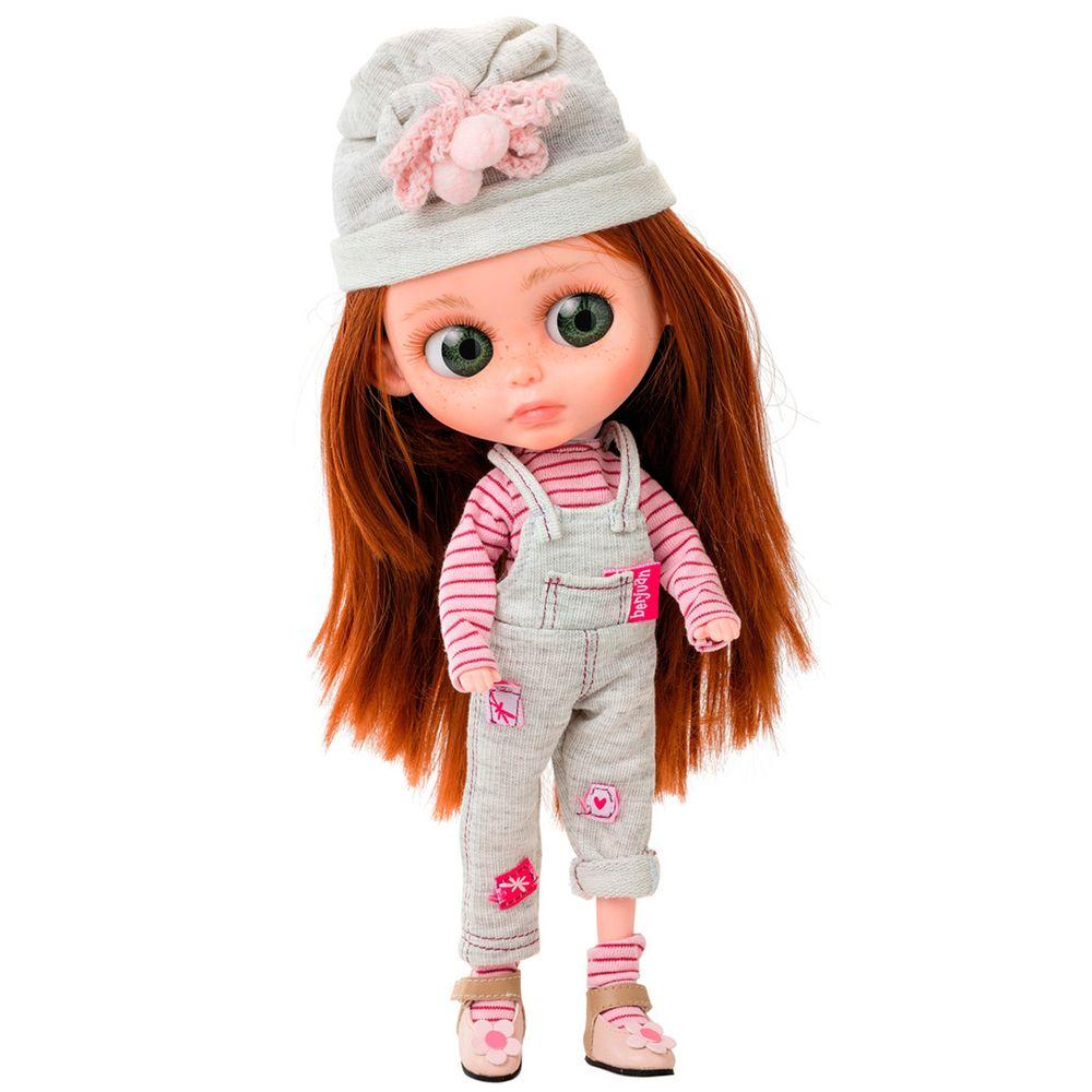 Resultado de imagen de muñeca