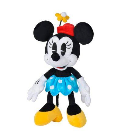 Minnie-Mouse-Peluche-Vintage-25-cm