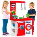 Cozinha-vermelha-moderna-com-acessorios