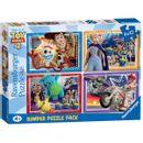Puzzle-Toy-Story-4-4-x-42-pecas