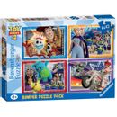 Puzzle-Toy-Story-4-4-x-42-pieces