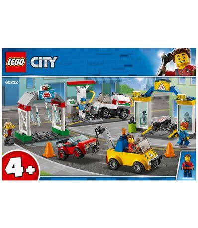 Lego-City-Centro-Automovilistico