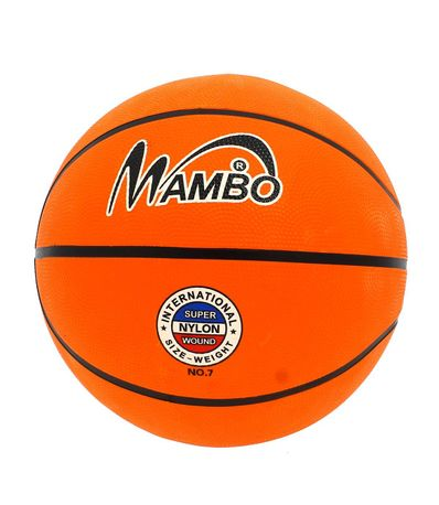 Basket-Ball-Number-7