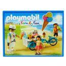Playmobil-Family-Fun-Carrito-de-Helados
