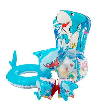 Set-de-bain-Super-Shark