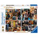 Puzzle-Harry-Potter-4-x-100-piezas