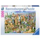 Puzzle-Hitos-del-Mundo-1000-piezas