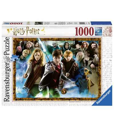 Harry-Potter-Puzzle-Wizards-1000-Pieces