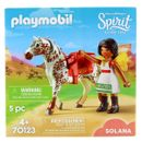 Playmobil-Spirit-Riding-Free-Solana-con-Caballo