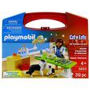 Playmobil-Valisette-Veterinaire