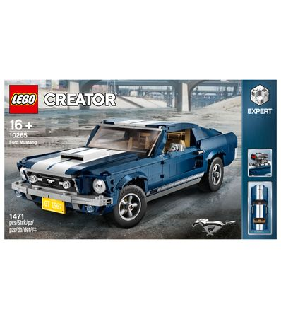 Lego-Creator-Ford-Mustang