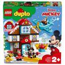 Lego-Duplo-Casa-de-Vacaciones-de-Mickey