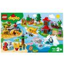 Lego-Duplo-Animales-del-Mundo