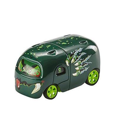 Coche-Revell-Mini-Car-Claw-R-C