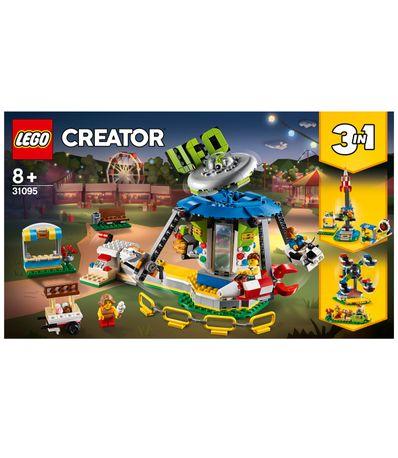 Lego-Creator-Tiovivo-de-Feria
