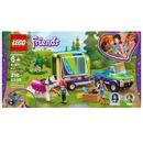 Lego-Friends-Remolque-del-Caballo-de-Mia