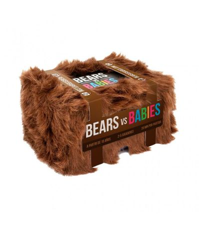 Juego-Bears-vs-Babies