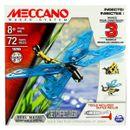 Meccano-3-Modelos-Insectos