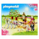 Playmobil-City-Life-Carruaje-Nupcial