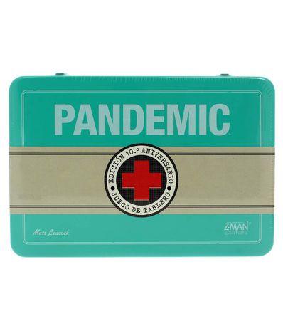 Pandemic-10º-Aniversario