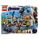 Lego-Avengers-Batalla-en-Complejo-Vengadores