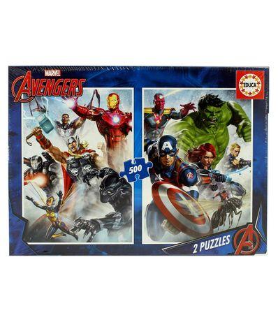 O-quebra-cabeca-dos-Avengers-2x500