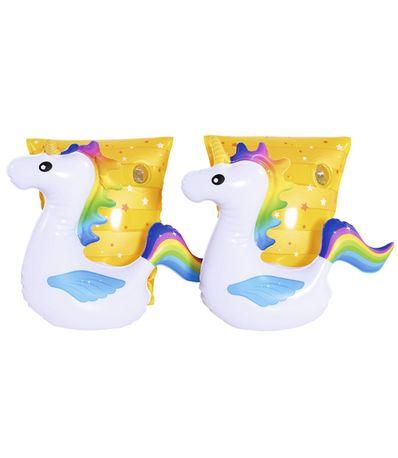 Mangas-unicornios