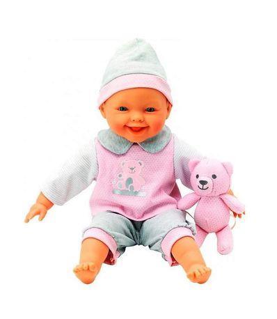 Boneca-Interativa-Baby-Doll