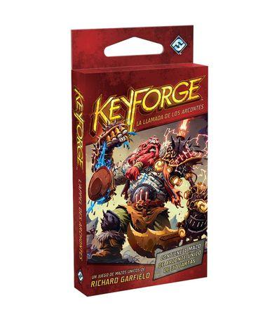Keyforge--O-chamado-de-Arcontes