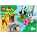 Lego-Duplo-Animais