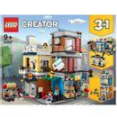 Lego-Creator-Pet-Shop-e-Cafeteria