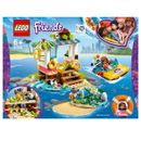 Lego-Friends-Mission-Rescue--Tartarugas