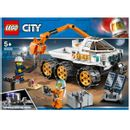 Lego-City-Rover-Driving-Test